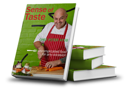 Sense of Taste Chef School
